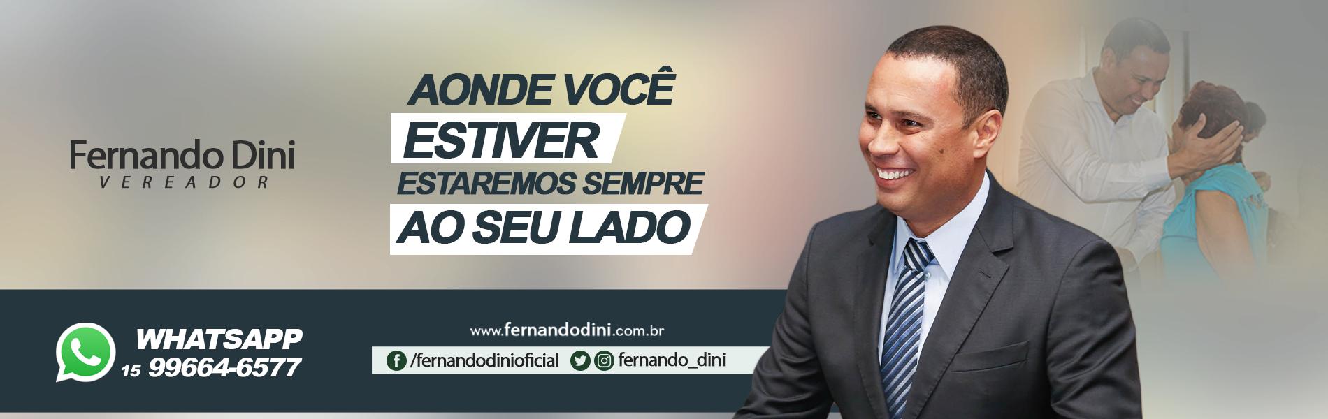 Fernando Dini